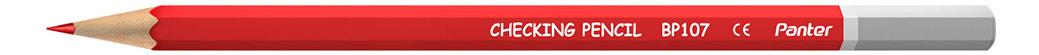 مداد قرمز | Checking