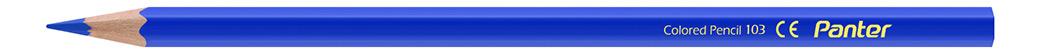 مداد رنگی | بسته مقوایی