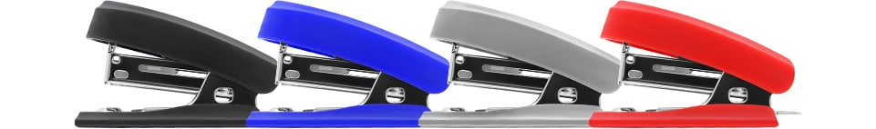 Stapler | Small | No. 24/6-26/6