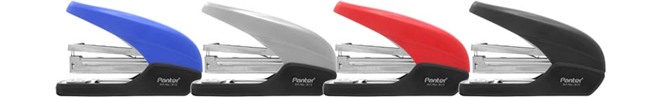 Energy Saving Stapler | Large<span> | No. 24/6-26/6</span>