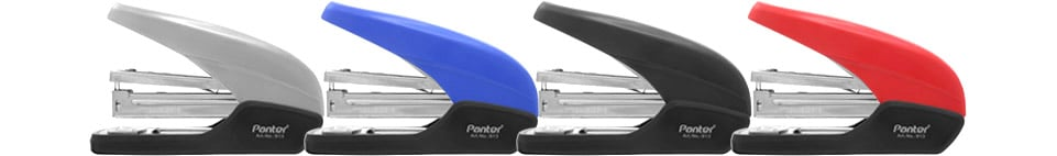 Energy Saving Stapler | Small<span> | No. 24/6-26/6</span>