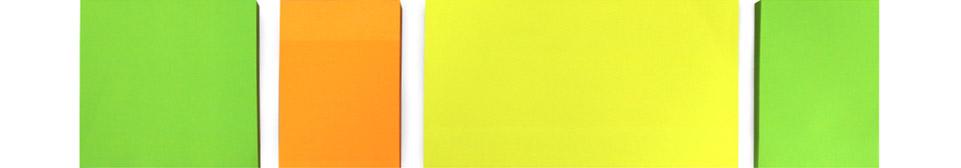 Sticky Note | Neon