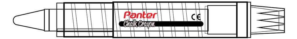 Chalk Crayon